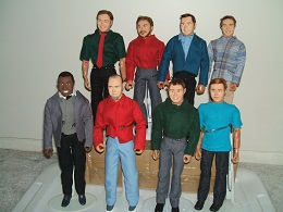 Corporate Action Figures